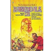 Daredevils, Ltd by Ron Goulart