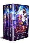 Druid Academy Complete Box Set: A Magic Academy Adventure