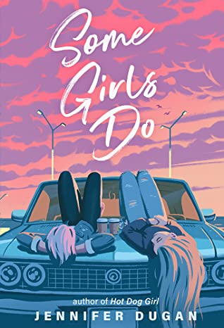 Book cover for Some Girls Do