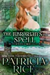 The Librarian's Spell (School of Magic, #4)