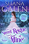 Sweet Rogue of Mine (The Survivors, #9)