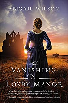 The Vanishing at Loxby Manor
