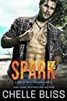Spark (Men of Inked: Heatwave, #6)