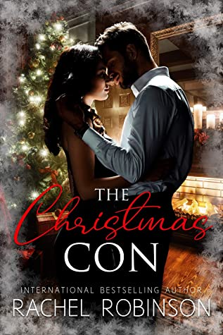 The Christmas Con: A Novella