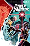 Power Rangers #1