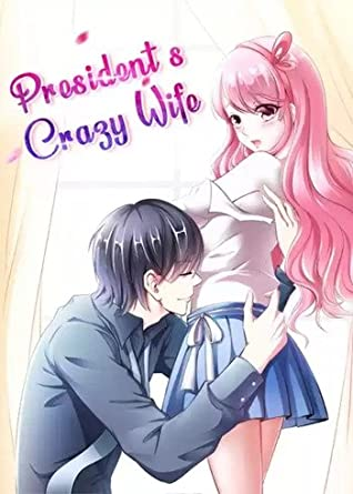 President S Crazy Wife By Fanciyuan