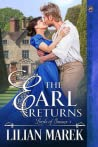 The Earl Returns (Lords of Sussex, #1)