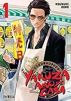Gokushufudo: Yakuza amo de casa, volumen 1 (Gokushufudou, #1)