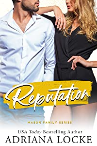 Reputation (Mason Family, #2)