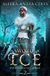 A Sword of Ice (Fae Elementals, #2)