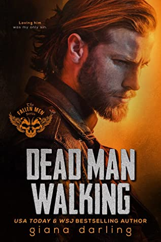Dead Man Walking (The Fallen Men, #6)