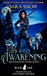 The Awakening (Bloodmoon Wars, #1)