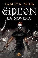Gideon la Novena (La tumba sellada, #1)