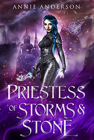 Priestess of Storms & Stone