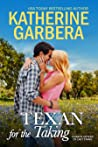 Texan for the Taking (Corbyn Sisters of Last Stand, #3)