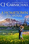 A Hometown Proposal (The Shannon Sisters, #3)