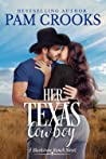 Her Texas Cowboy (Blackstone Ranch, #2)