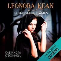 Chasseuse d'âmes (Leonora Kean, #1)