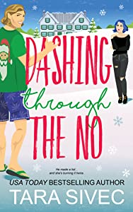 Dashing Through the No (Summersweet Island, #3)