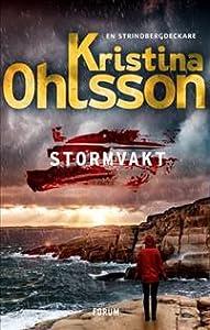 Stormvakt (Strindberg, #1)