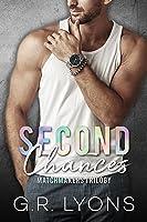 Second Chances (Matchmakers, #1)
