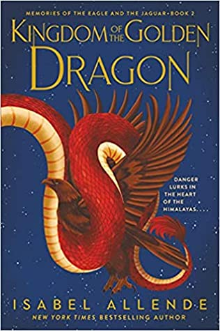 Kingdom of the Golden Dragon