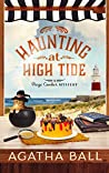 Haunting at High Tide (Paige Comber, #5)