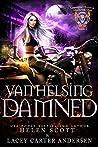 Van Helsing Damned (Immortal Hunters MC #2)