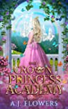 Crown Princess Academy (Crown Princess Academy, #1)