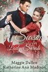 'Tis the Season for Lady Sarah (A Wallflower's Wish, #4)