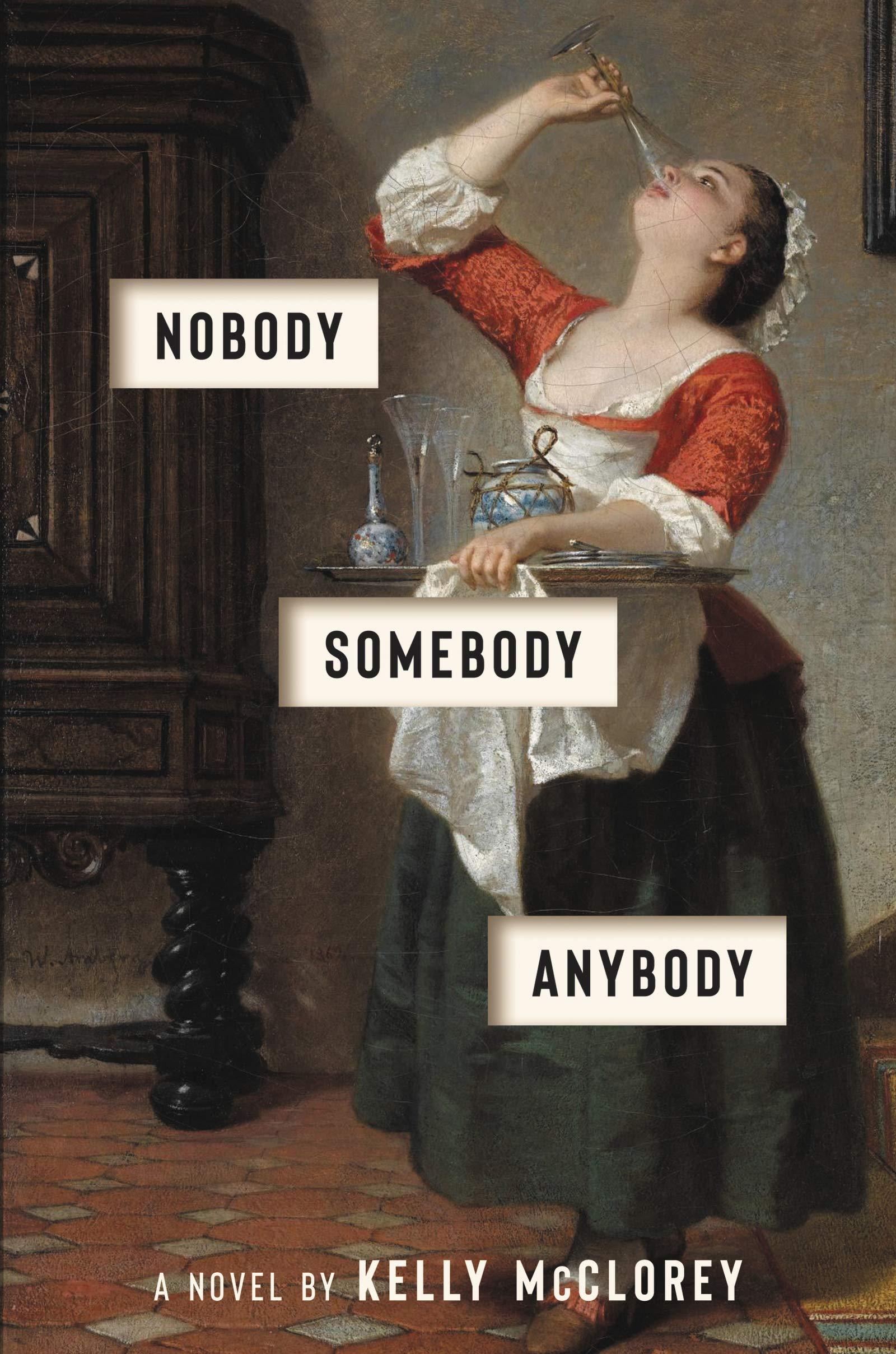 Nobody, Somebody, Anybody