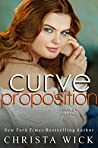 Curve Proposition (Hot Insta Ever-Afters Book 3)