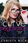 Curve Negotiation (Hot Insta Ever-Afters Book 2)