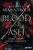 Blood and Ash - Liebe kennt keine Grenzen (Blood and Ash, #1)