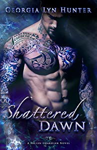 Shattered Dawn (Fallen Guardians #5)