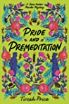 Pride and Premeditation (Jane Austen Murder Mystery, #1)