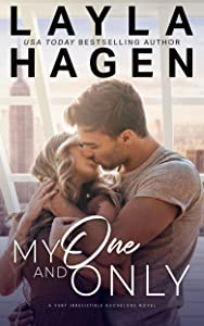 My One and Only (Very Irresistible Bachelors, #5)