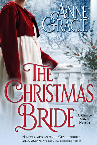 The Christmas Bride by Anne Gracie