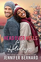 Head over Heels for the Holidays (Lost Harbor, #7)