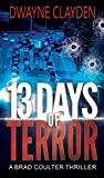 13 Days of Terror (Brad Coulter #4)