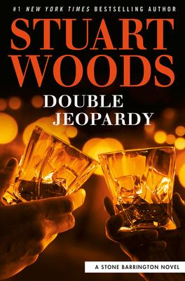 Double Jeopardy (Stone Barrington #57)