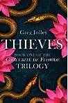 Thieves (Obscurité de Floride #1)