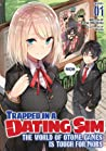 Trapped in a Dating Sim by Yomu Mishima