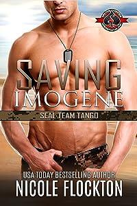 Saving Imogene (SEAL Team Tango #1)