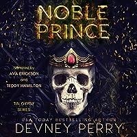 Noble Prince (Tin Gypsy, #4)