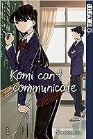 Komi Can't Communicate 01