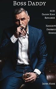 Boss Daddy (Naughty Daddies, #1)