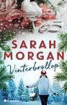 Vinterbröllop by Sarah Morgan
