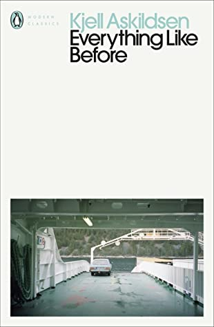 Everything Like Before: Stories