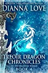 Treoir Dragon Chronicles of the Belador World: Book 4